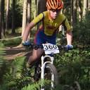 Photo of Aidan LAWRENCE at Cannock Chase