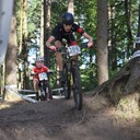 Photo of Harry DENNESS at Cannock Chase