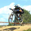 Photo of Evan KINZEY at Blue Mtn