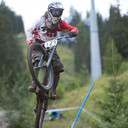 Photo of Gabriel WIBMER at Serfaus-Fiss-Ladis