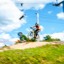 Photo of Zach REED at Blue Mountain, PA