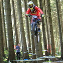 Photo of Leon WIRTH at Ilmenau