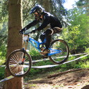 Photo of Fabian HEIM at Ilmenau