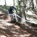 Photo of Michael SIMMONDS at Dunkeld