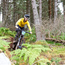 Photo of Andrew SMITH (scot) at Laggan Wolftrax