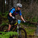 Photo of Ella CONOLLY at Laggan Wolftrax