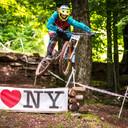 Photo of Dustin MASON at Windham, NY