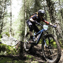 Photo of Graeme SIMPSON at Laggan Wolftrax