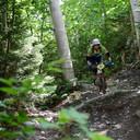 Photo of Lindsay CONE at Sugarbush, VT