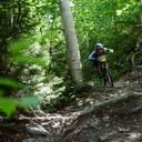 Photo of Glen BRIMMER at Sugarbush, VT