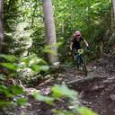 Photo of Hannah DEGEER at Sugarbush, VT