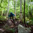 Photo of Mike KULP at Sugarbush, VT