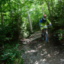 Photo of Travis BRIMMER at Sugarbush, VT