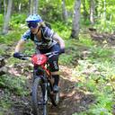 Photo of Lauren PETERSEN at Sugarbush, VT