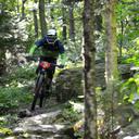 Photo of Rider 39 at Sugarbush, VT