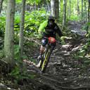 Photo of Conor ROWAN at Sugarbush, VT