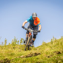 Photo of Chris BRIERS at Weardale