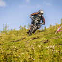 Photo of Philip GRIMES at Weardale