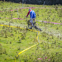 Photo of Andy MCCOY (vet) at Weardale