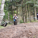 Photo of Maddy ROBINSON at Innerleithen