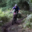 Photo of James CLEWS at Innerleithen