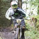 Photo of Dan BYRNE at Mt Leinster