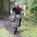 Photo of David FOX at Mt Leinster, Co. Wexford