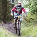 Photo of Brendan FOLEY at Mt Leinster, Co. Wexford
