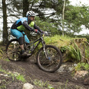 Photo of Conor MCGINN at Mt Leinster