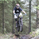 Photo of Peter TAYLOR at Mt Leinster, Co. Wexford