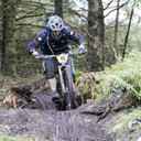 Photo of Wille CASSIDY at Mt Leinster