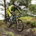 Photo of Paul MCLOUGHLIN at Mt Leinster