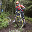 Photo of Michelle GILTRAP at Mt Leinster, Co. Wexford