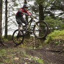 Photo of Anthony DUNNE at Mt Leinster, Co. Wexford