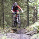 Photo of Jamie WHELAN at Mt Leinster, Co. Wexford
