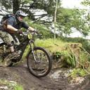 Photo of Alan REDMOND at Mt Leinster