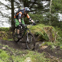 Photo of Tomasz SPIEWAK at Mt Leinster, Co. Wexford