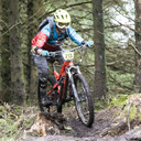 Photo of Przemyslaw PALKA at Mt Leinster, Co. Wexford
