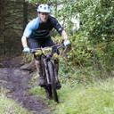 Photo of Max VAN DER LEE at Mt Leinster, Co. Wexford