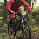 Photo of Damien SCALLY at Mt Leinster