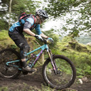 Photo of Jason FAGAN at Mt Leinster, Co. Wexford