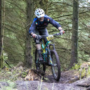 Photo of Troy POWER at Mt Leinster
