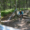 Photo of Dustin MASON at Blue Mountain, PA
