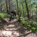 Photo of Forrest KELLY at Blue Mountain, PA
