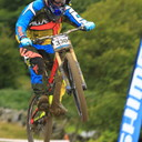 Photo of Kieran DAVIES at Revolution Bike Park, Llangynog