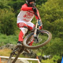 Photo of Iwan GRIFFITHS at Revolution Bike Park, Llangynog