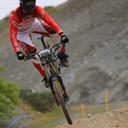 Photo of Iwan GRIFFITHS at Revolution Bike Park, Llangynog