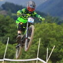 Photo of Perry GARDENER at Revolution Bike Park, Llangynog