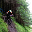 Photo of Geraint FLORIDA-JAMES at Innerleithen