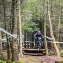 Photo of Andy SCHOFIELD at Gnar Bike Park, Cumbria
